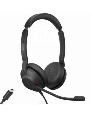 Jabra - Evolve2 30 USB C stereo UC